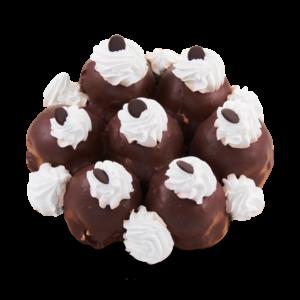 Delizia al cioccolato